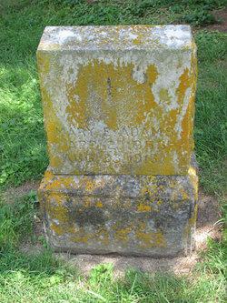 Mary E <i>Gray</i> Adams