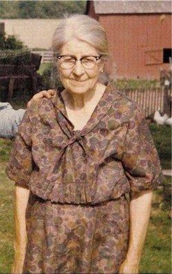 Laura <i>Mullins</i> Dowdy