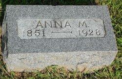 Anna M. <i>Test</i> Forbes