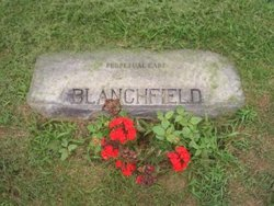 Anna <i>Boyle</i> Blanchfield