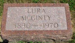 Lura McGinty