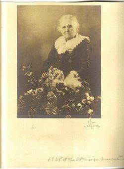 Amanda M. F. <i>Nite</i> Burks