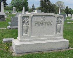 Mary E <i>Troxell</i> Poston