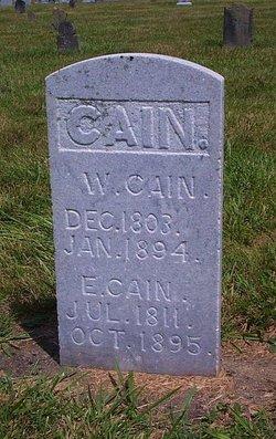 Emily <i>Beeman</i> Cain