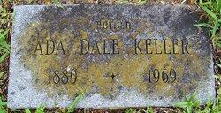 Ada Dale Keller