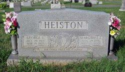 Margaret Lydia <i>Williams</i> Heiston
