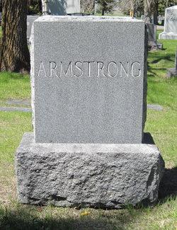Sarah <i>Rector</i> Armstrong