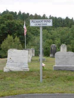 Pleasant Pond Cemetery