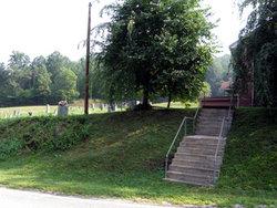 Briartown Baptist Church Cemetery