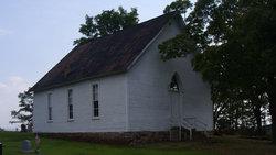 Old Baptist School Church Cemetery