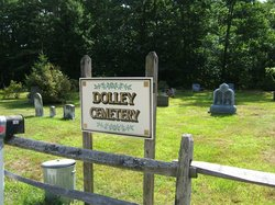 Dolley Cemetery