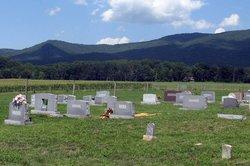 Huffman-Koontz Cemetery (Naked Creek)