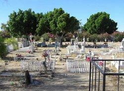 Yuma Pioneer Cemetery