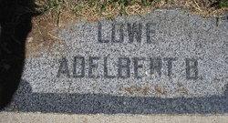 Adelbert Brigham Lowe