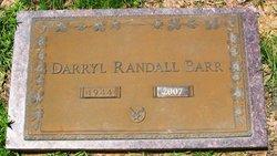 Darryl Randall <i>[Randy]</i> Barr