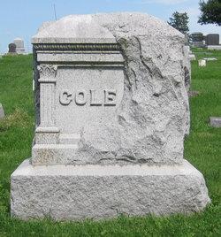 James Lamb Cole