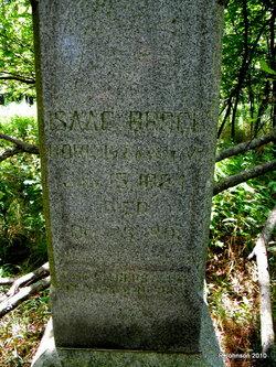 Isaac Brock