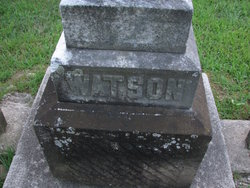 Agnes Watson