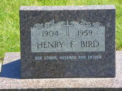 Henry Franklin Bird