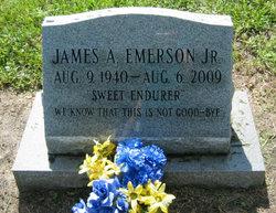 James A. Jim Emerson, Jr
