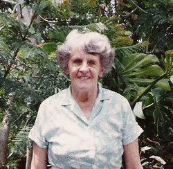 Mrs Vivienne Patricia <i>Levien</i> Mountier