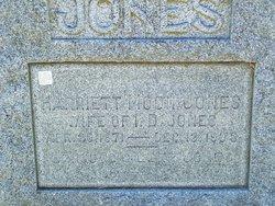 Harriett Moon Jones