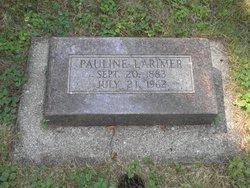 Pauline <i>Bound</i> Larimer