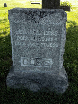 Benjamin Coss