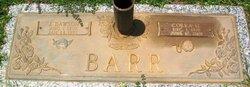 James Dawson Barr