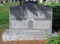 Albert Grover Beasley