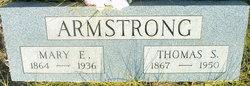Thomas Solomon Armstrong