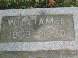 William Edward Erwin