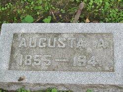 Agnes Augusta <i>Coleman</i> Erwin
