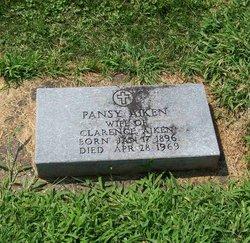 Pansy <i>Birdsall</i> Aiken