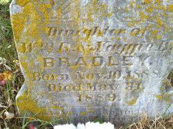 Alice A. Bradley
