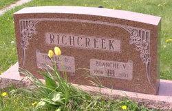 Edward D. Richcreek