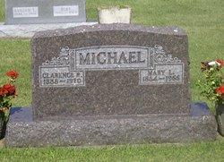 Mary Lauretta <i>Beard</i> Michael
