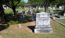 Charles Adamson