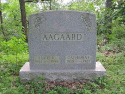 Catherine Aagaard