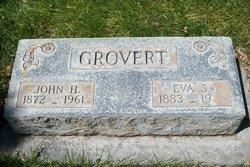 Eva S <i>Phillips</i> Grovert
