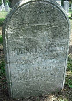 Horace Safford