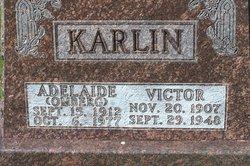 Adelaide <i>Omberg</i> Karlin