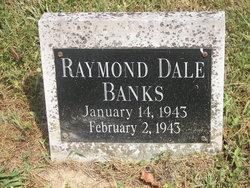 Raymond Dale Banks