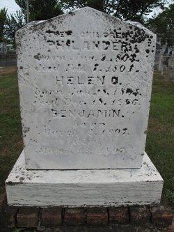 Benjamin Horton