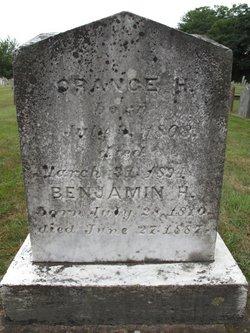 Benjamin H. Horton