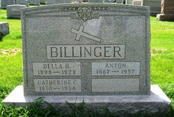 Anton Billinger