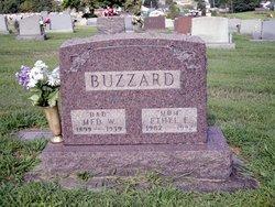 Ethel E. <i>Oliver</i> Buzzard