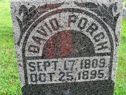 David Porch