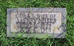 Cora <i>Brill</i> Miller
