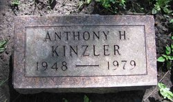 Anthony H. Kinzler